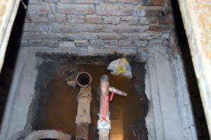 Куда звонить в случае аварии водопровода в квартире тверь