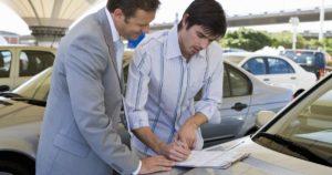 Как переоформить платон при продаже машины