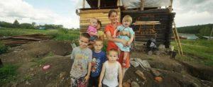 Что положено многодетным семьям в башкортостане 2020году