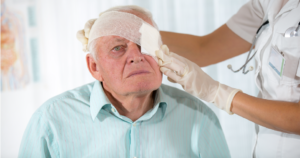 Бесплатная операция катаракты для пенсионеров
