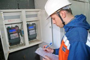 Порядок проверки контролерами электросчетчиков в квартирах