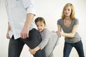 Отец Бывший Муж Хочет Силы Забрать Детей На Выходные Что Делать