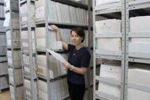 Где хранятся архивы по приватизации
