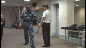 Экзамен на спецсредства охранников 4 разряда