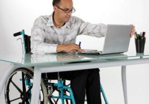 Работа инвалиду 1 группы москва на дому