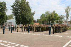 В ч 11361 45 я отдельная гвардейская инженерно саперная бригада служба по контракту