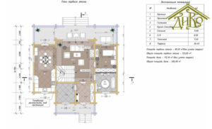 Входит ли крыльцо в общую площадь здания