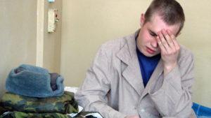 Берут ли в армию болевших пневманией