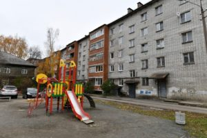 Адреса домов попавших под программу пересеоения из аварийных домов петрозаводск