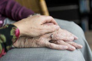 Что положено пенсионеру в 85 лет