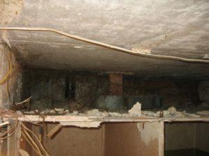 Можно ли убирать железобетонные кабины в панельном доме