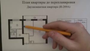 Правила перепланировки квартир 2020 что можно  а что нет