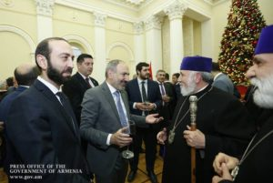 Нови Закон Для Армян В России 2020