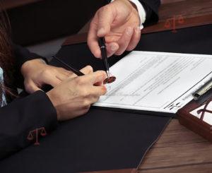 Соглашение с адвокатом по уголовному делу образец 2020