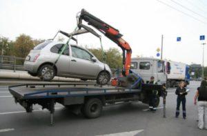 Вызвать эвакуатор в котельниках к неправильно припаркованным машинам