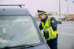 Что имеет право проверить инспектор дпс 2020