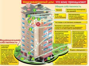 Сколько собственников квартиры может быть