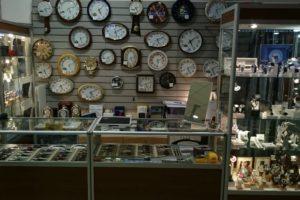 Что значит специализированный магазин для часов