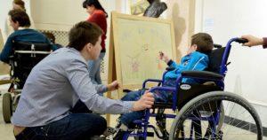 Пособие дети инвалиды в казахстане