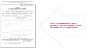 Образец иска об исправлении реестровой ошибки и установлении границ
