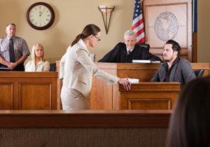 Особенности Представительства Адвокатом Со Стороны Частного Обвинителя