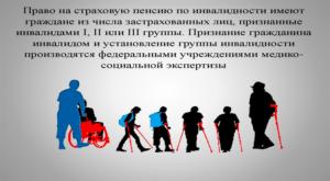 Не дают инвалидность куда жаловаться