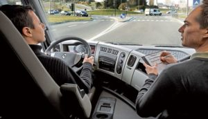 Требования к водителям наставникам в россии
