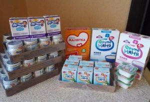 Молочная Кухня Брянск Кому Положено 2020