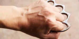 Изготовление кастета уголовная ответственность