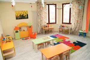 Свободные места в детских садах москвы 2020