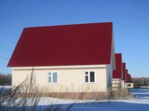 Сельский дом программа оренбургская область
