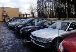 Аукцион на покупку конфискованных отечественных авто в москве