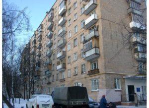 Серия дома по адресу московская область найти
