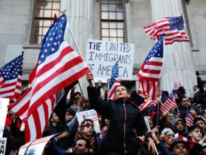 Пособия в сша для иммигрантов