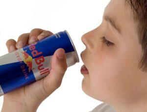 Почему детям нельзя пить флеш