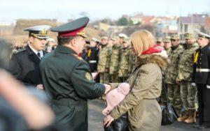 Льготы женам военных пенсионеров