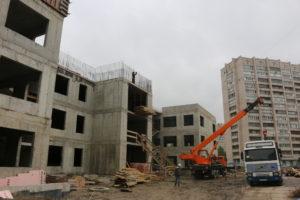 Реновация В Санктпетербурге Новости