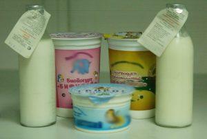 Молочная Кухня Чуществует?