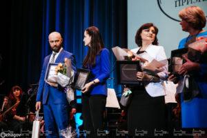 Ежегодная премия серебрянная ладья сбербанк