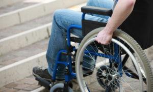 Инвалиды колясочники как правильно называются