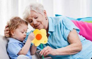 Муж С Бабушкой Не Отдают Ребенка Что Делать