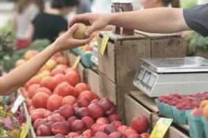Правила торговли на рынках продовольственными товарами 2020