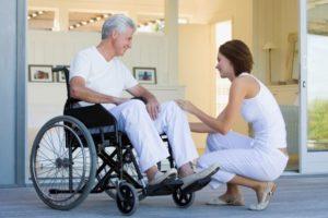 Дали инвалидность 2 группы что дальше