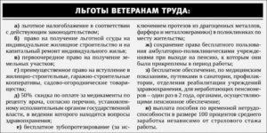 Сколько В России Ветеранов Федеральных Ветеранов Труда