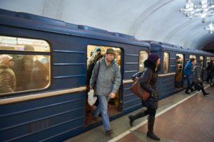 Действует ли студенческий в метро в москве в новый год