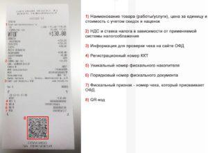 Чек почты россии не является фискальным можно его принять к учету