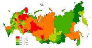 Районный коэффициент иркутск