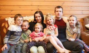 Какая семья считается многодетной в беларуси в 2020