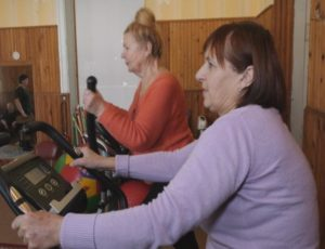 Где повеселиться пенсионерам недорого в москве