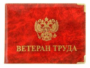 Как Получить Звание Ветеран Труда В Ростовской Области